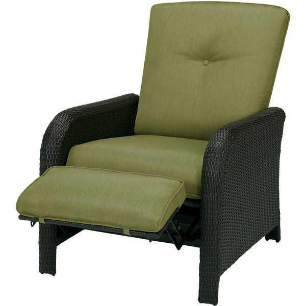 Reclining Outdoor Chair Hanover 395