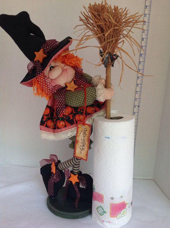 Friendly witch!!!!