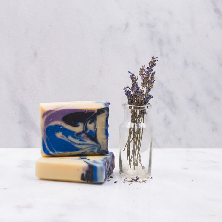 135 g The addition of skin soothing goat milk produces a soap with a rich and creamy lather which is extremely gentle yet unbelievably nourishing Scented with soothing lavender essential oil 99 9% natural - cruelty free Ingredients Pure olive oil coconut oil purified water sustainable palm oil