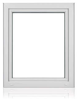 PVC Fenster AJM 5000
