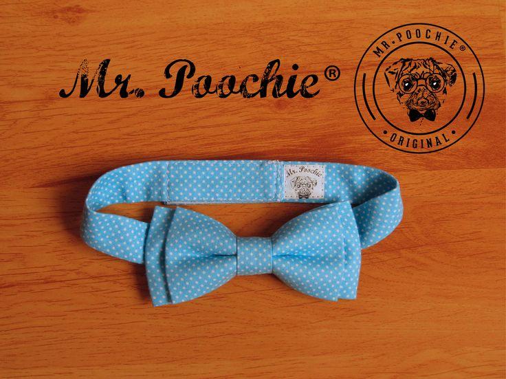 Your Bow Tie Here! Corbatines con estilo.