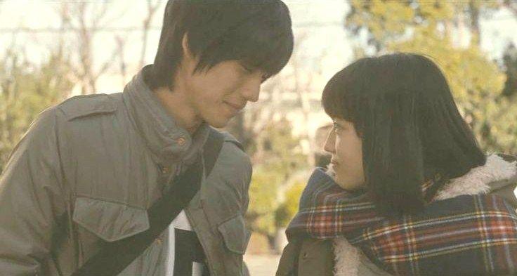 دانلود فیلم ژاپنی بگو دوستت دارم
