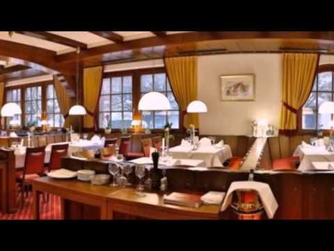 Hotel Fortuna - Kirchzarten - Visit http://germanhotelstv.com/fortuna-kirchzarten This is a quiet homely hotel centrally located in Kirchzarten and surrounded by the Black Forest  a great base for a hiking or cycling holiday. -http://youtu.be/M8gfADtq0s0