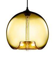 Chandelier , 1 Light , Simple Modern Artistic Creative MS-86274-5