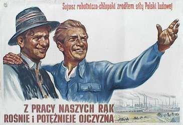 Lata 1945-1954