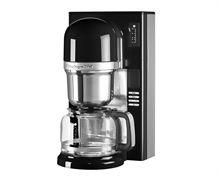 Kaffebryggare svart 1,25 liter, KitchenAid