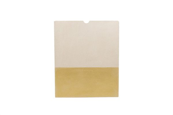 Odette Ipad Sleeve | Moorea Seal