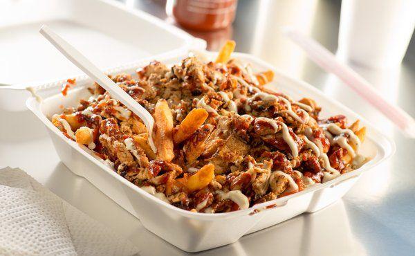 Halal Snack Pack