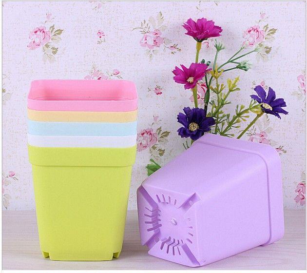 Korean Wholesale Flower Pots