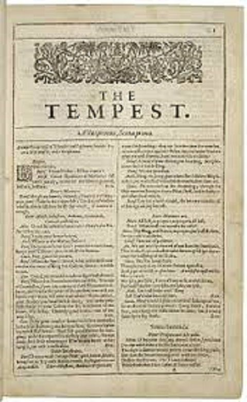 essays on themes in the tempest The tempest is a play written by william shakespeare that solely encapsulates feelings of emotion, self- realization and self- worth, all characteristics that are renewed, personal and deeply meaningful.