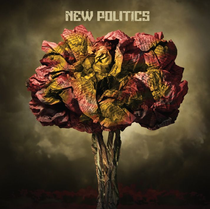 New Politics – New Politics | tastemakers magazine - NU students ...