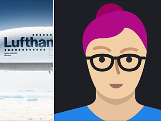 Lufthansa : Mildred connait les meilleurs tarifs du groupe