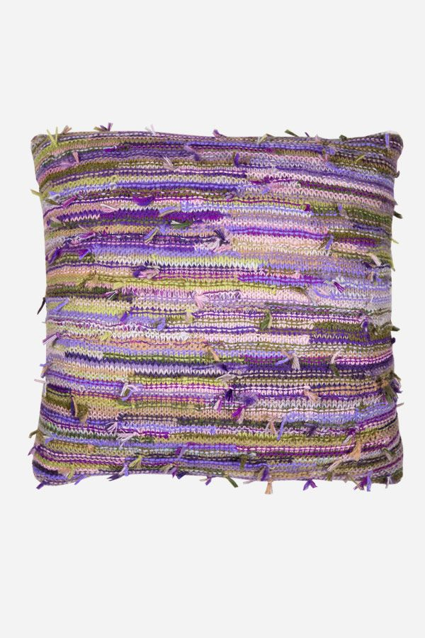 Cakebread Tethered & Tied Cushion, Nightgarden