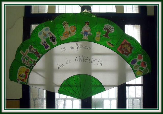 dia de andalucia infantil | NOTICIAS CURSO 2010 - 2011