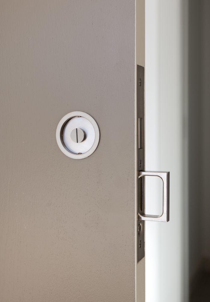Bathroom Door Hardware