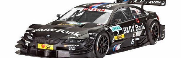 Revell 1:24 Scale BMW M3 DTM 2012 Bruno Spengler Revell 1:24 Scale BMW M3 DTM 2012 Bruno Spengler (Barcode EAN = 4009803071787). http://www.comparestoreprices.co.uk/formula-1-cars/revell-124-scale-bmw-m3-dtm-2012-bruno-spengler.asp