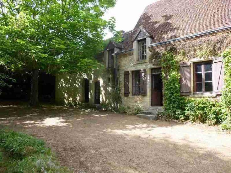 Maison 4 pièces 102 m² à vendre Belleme 61130, 128 400 € - Logic-immo.com