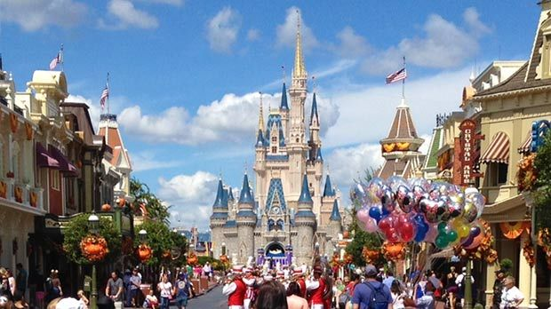 Tips for doing Disney on a budget