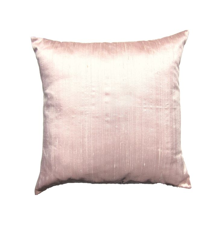 Light Pink Satin Throw Pillows : 17 Best ideas about Pink Throw Pillows on Pinterest Pink pillows, Throw pillows and Gold room ...