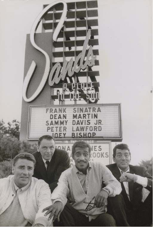 Casino flap over sammy davis jr new york state gambling laws