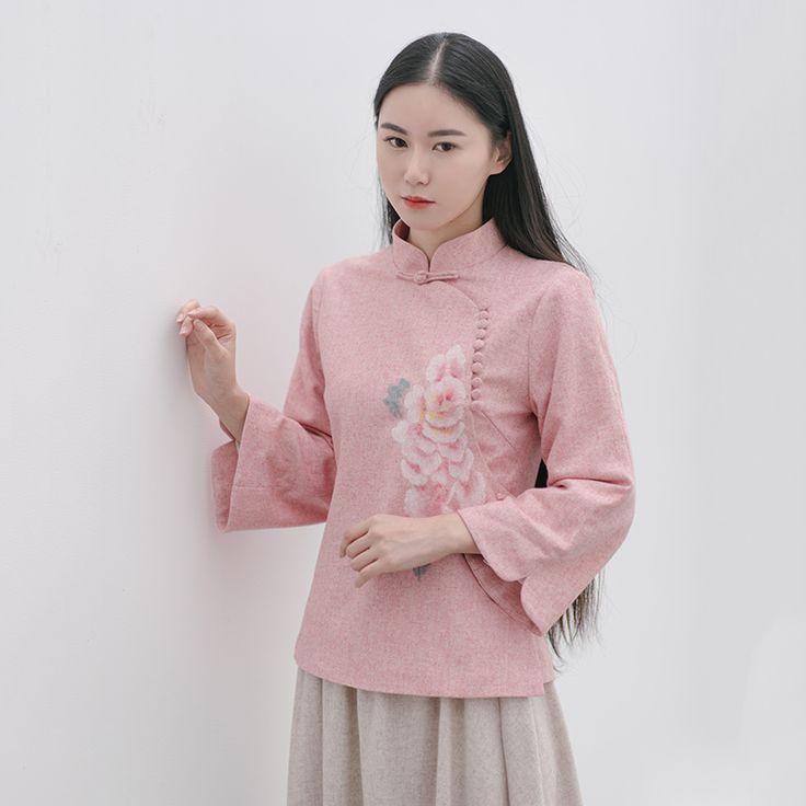oriental dress up pink chinese dress cheongsam qipao