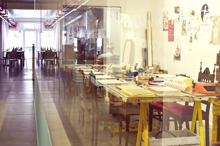 beijaflor: Workshop 11 Julho