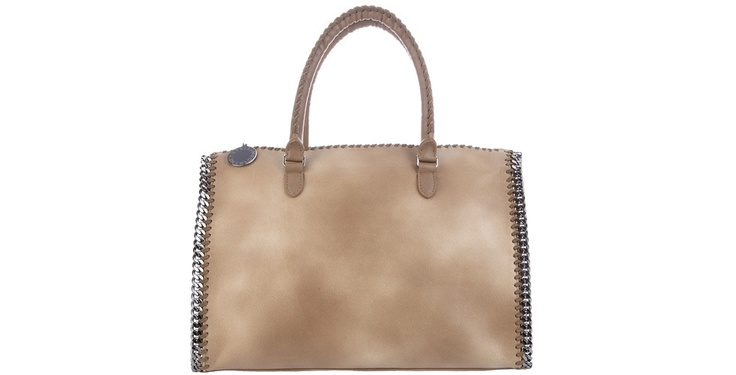 chain tote bag | accesorios | Pinterest