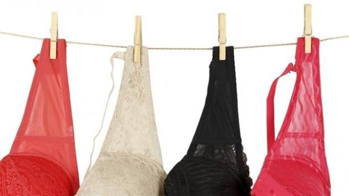 Tips Pilih Bra - Ketahui 3 Tanda Ini Saat Kamu membeli BH Agar Tidak Keliru!
