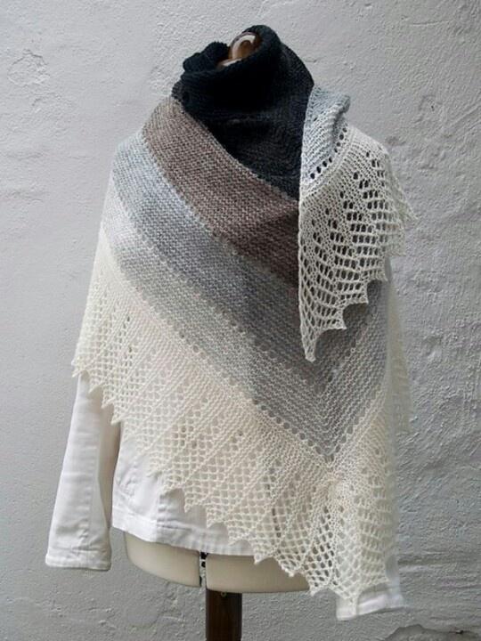 Ravelry pattern.  Love it!