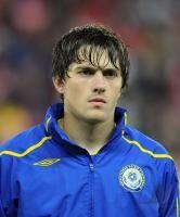 Fussball International EM 2012-Qualifikation: Gleb Maltsev (Kasachstan)