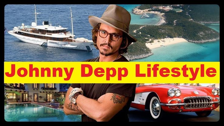 Johnny Depp Net Worth, Cars, House, Private Jets and Luxurious Lifestyle