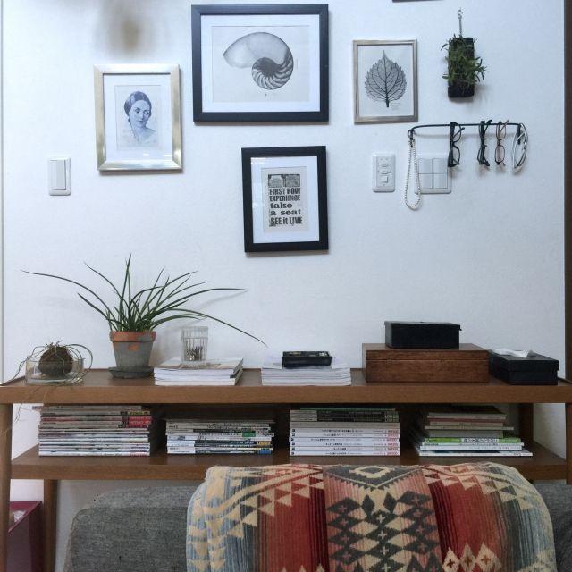 chichiro_sさんの、棚,のお部屋写真