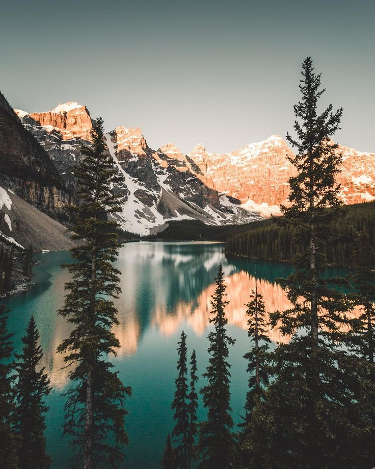 #Instatravel: Beautiful Landscape Photography By Joe