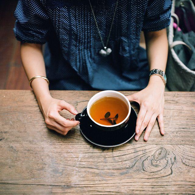 (2 links in one) Tea Time: The Many Health Benefits of Tea http://www.organicauthority.com/health/tea-time-the-many-health-benefits-of-tea.html