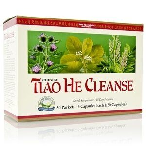 Tiao He® Cleanse (15 day), $50.40