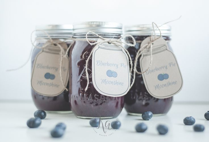 Moonshine time again! This time its Blueberry Pie al a mode style. I made Apple Pie Moonshine last Christmas. These homemade moonshines recipes have kick! They are a sipper, shot, or mixer. These moonshines are perfect for people that like an adult treat with a super punch! This post contains affiliate links for Amazon and …