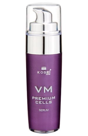 Antiaging : VM Premium Cells Serum