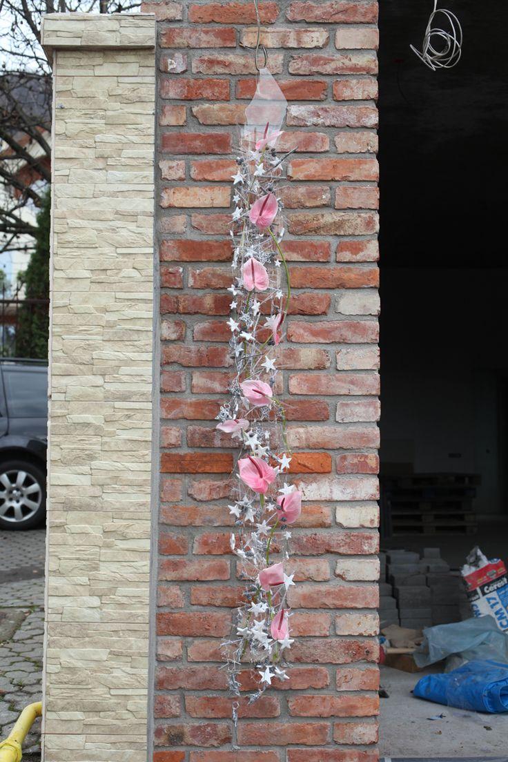 perspex construction- 7 foot long