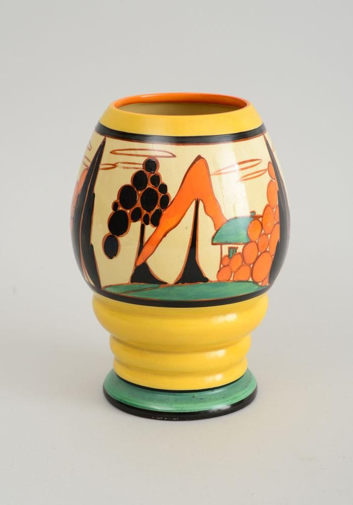 408 Best Y Why Yellow Images On Pinterest Clarice Cliff Ceramic