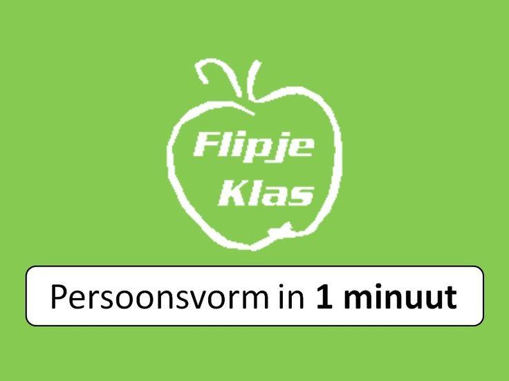 Flipje Klas brengt korte uitlegfilmpjes in een hoog tempo, omdat kinderen echt…