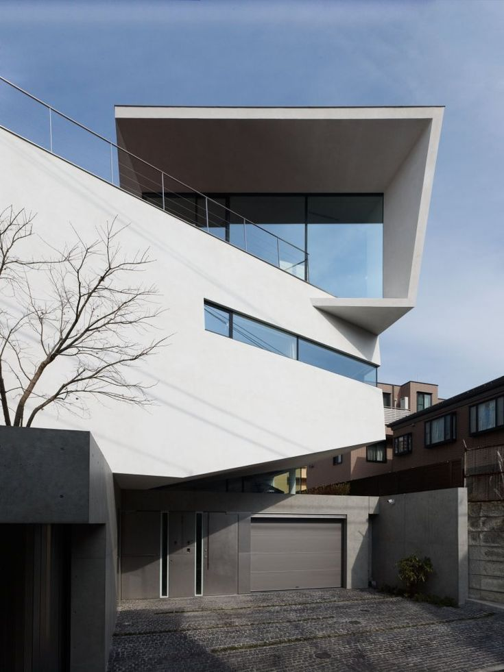 """""""N House"""" by Takato Tamagami"""