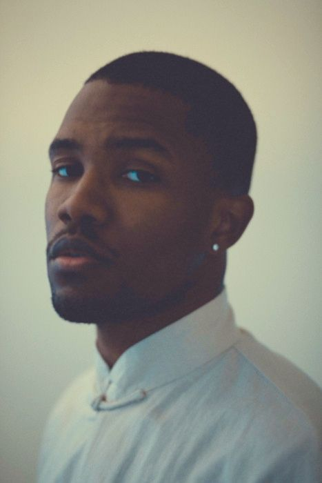 Frank Ocean: Who cares about his sexuality, he makes amazing music. Also I love the Eagles but they should have let Frank produce American Wedding. If you haven't heard American Wedding I feel sorry for you.