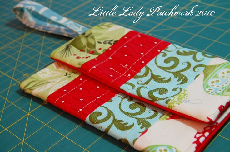 Little Lady Patchwork: Jelly Roll Challenge : Project 2