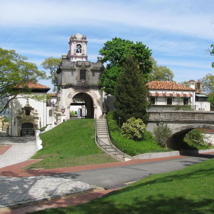 51 Best Images About Vanderbilt Estates On Pinterest