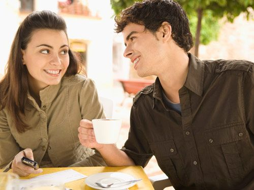 8 Ways to Make a Man More Likely to Flirt. Love DatingDating ...