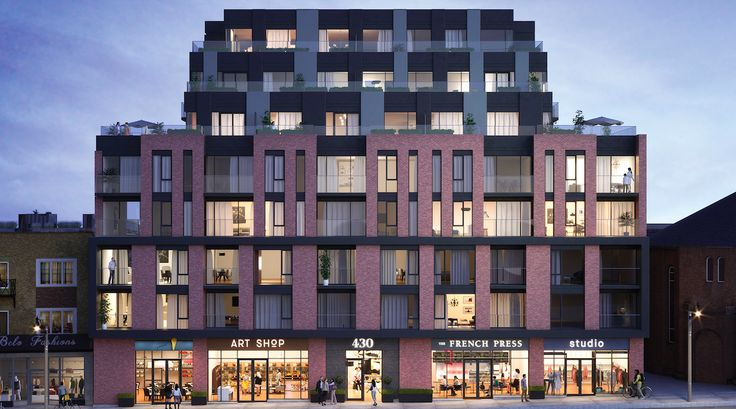 The Roncy 422 Roncesvalles Avenue, Toronto, M6R 3B9>>>>>>Click the pin to see the article!>>>>Visit our website theredpin.com..#torontocondos #torontowallpaper #architecture #RealEstate #Realtor #Realty #Broker #ForSale #NewHome #HouseHunting #MillionDollarListing #HomeSale #HomesForSale #Property #Properties #Investment #Home #Housing #Listing #Mortgage #HomeInspection #EmptyNest #JustListed #preconstruction #preconstructiontoronto #toronto #canada #gta #torontorealestate #torontoforsale…