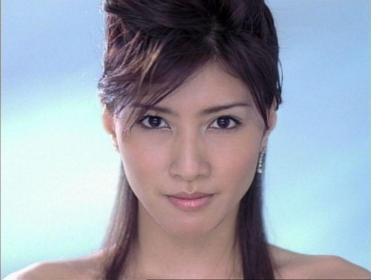 Yuki Uchida(内田有紀)