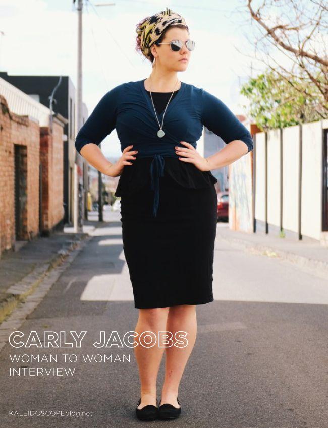 Woman to Woman Carly Jacobs Inspiring Woman Interview   Kaleidoscope Blog