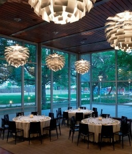 The Grove Houston Inside Discovery Green Park Food And View Are Amazing