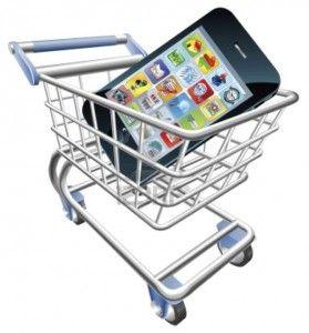El proceso de compra se traslada a los dispositivos  móviles     Las empresas se lanzan a la conquista del consumidor multiplataforma. El auge de los dispositivos móviles ha modificado el comportamiento de los usuarios dentro del ciclo de compra. Un proceso que se inicia en el móvil en el 66% de los casos, y continúa a lo largo de varios dispositivos, hasta convertir principalmente en desktop.